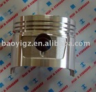 motorcycle piston of CG150 for the model of HONDA/piston /piston kit/piston ring/piston pin