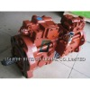KAWASAKI series K3V112 hydraulic pump,K3V112 hydraulic main pump for excavator