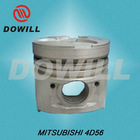 Mitsubishi Spare Parts Engine Piston 4D56