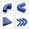 silicone rubber hose/pipe/tube