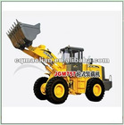 JGM757-11 17300 kg Best Quality Wheel Loader