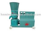300-400kg/h wood pellets press