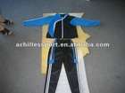 Men's sports & casual hot selling track suit