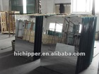 1.5mm-6.0mm Glass Aluminum Mirror