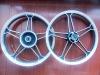 SUZUKI Aluminum 16-24 inch MOTORCYCLE WHEEL