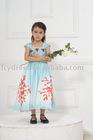 beautiful young girl dress