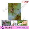 2012 high quality fashionable silicone clothes hook