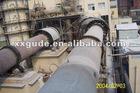 Titanium white making equipment