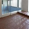 tiles outdoor deck wpc