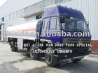 dongfeng 12000~20000L fuel tank truck for sale(oil tank truck)
