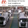 9 m3 - 11 m3 HOYUN Mixer Truck 6x4