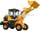 2011 new hot ZL16 front end loader for high quailty