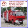 2-5cbm JMC Fire Truck