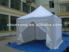 60'' instant aluminium pop up tent waterproof gazebo canopy