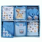6pcs baby gift set