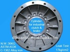 Cylinder Sand Casting for industrial clutch