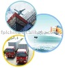 sea and air services freight agents