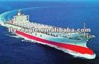 Reliable Freight Forwarder shipping to Singapore,Malaysia from guangzhou/shenzhen, China --CiCi