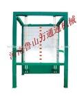 Low electricity consumption single case sieve