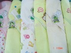 cotton baby towel wrap