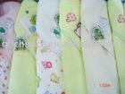 cotton baby towel wrap
