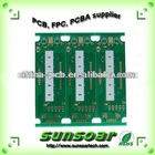 Electronic Printed circuit board for PCB manufacturer