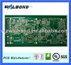 4 Layer PCB with buried&blind hole