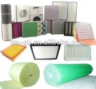 Air Filter Supplier