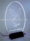 Acrylic led light