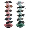 Repand Acrylic Eyeglass Stands Optical Stands