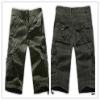 2012 wholesale cropped pockets men's pants CAP051