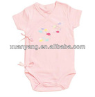 Nature cotton high quality for baby wear