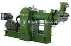 rubber extruding machine