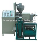Large oil output Soybean oil press (Ruiguang brand)