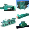 Automatic brick production line China supplier