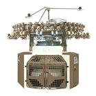 MAYASTAR Double circular jacquard knitting machine(DCJK-34)