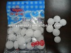 Synthetic camphor / PDCB air freshener moth reject fragrance tablet / ball 80g / 150g
