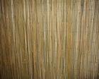 bamboo fence in bulk