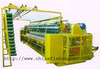 CTLD for single & double knot machine