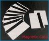 Blank Magnetic Swipe Card