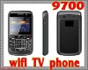 TV mobile phone T9700