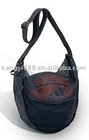 Lightweight basketball bag