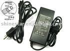 AC Adapter Laptop Power Charger For PA-12 Dell Inspiron