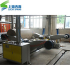 Corrugated production Hydralic Mill Roll Stand