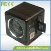 USB reader wooden speaker SU-31