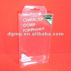Hot Sale 2012 Clear Iphone 4 Case Box