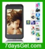 WG1000 3G 4.1 inch Android 2.3 GPS Dual Cameras TV Smart Phone