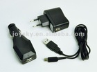 2012 on sales Power pack for 3DSXL~ROHS &CE standard