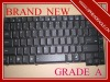 laptop keyboard for asus a3