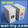 Ink cartridge for GP-C820